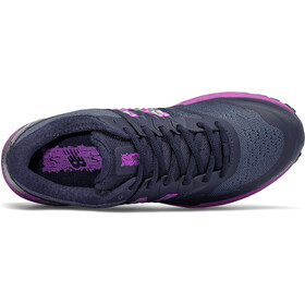 New Balance Summit K.O.M. Chaussures Femme, purple/black